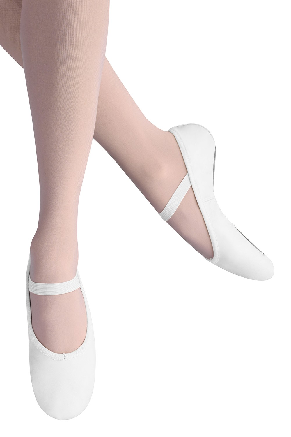 Ballet Russe Girl's Ballet Shoes