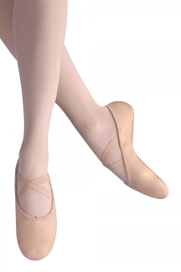 image - Ensemble Girl's Ballet Shoes