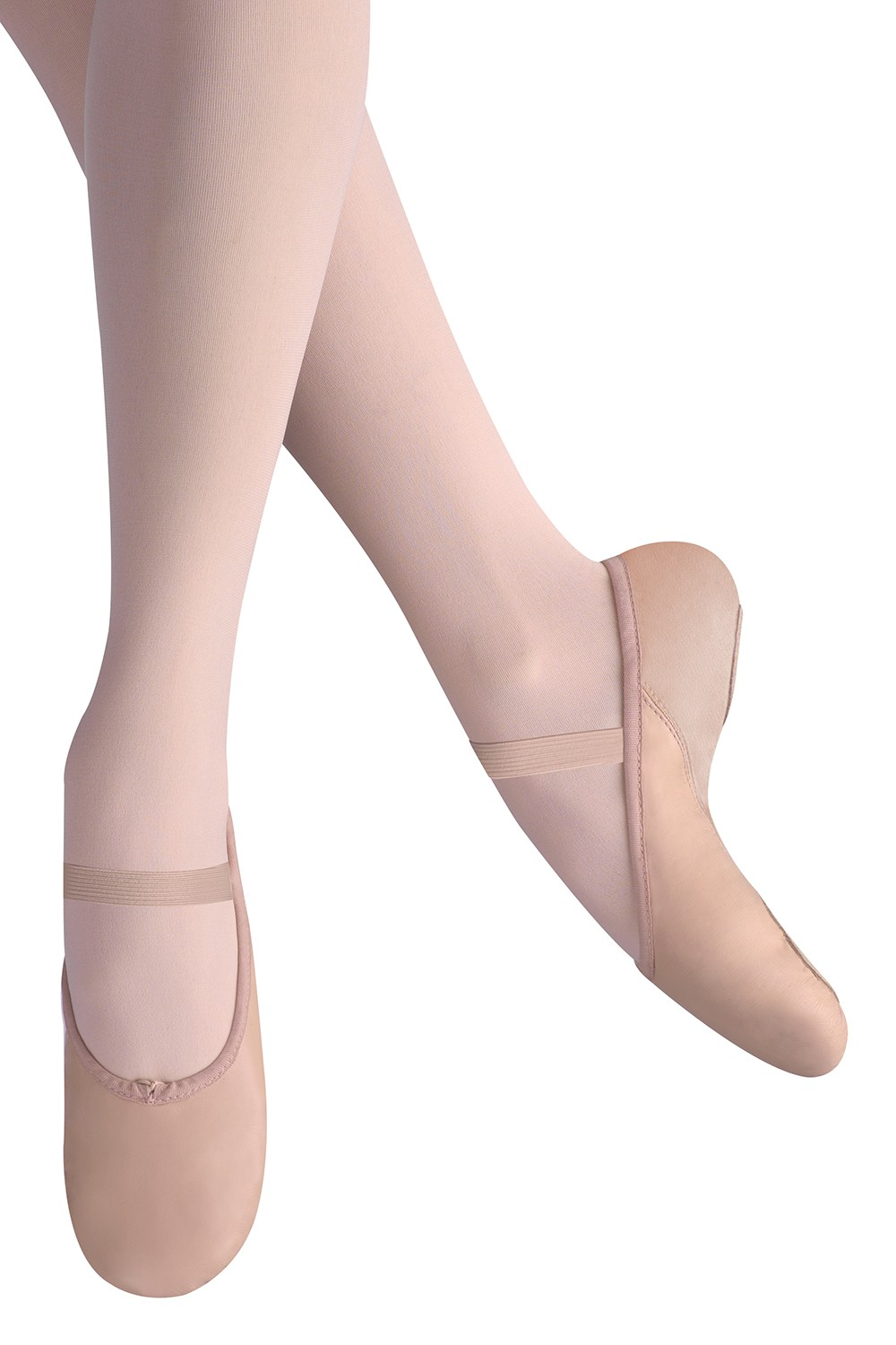 Stretch Split Sole Women's Ballet Shoes