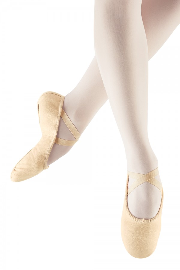 image - Soft Ballet Shoe Women's Ballet Shoes