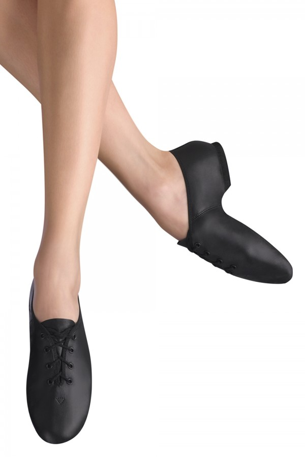 image - Protege Girl's Jazz Shoes