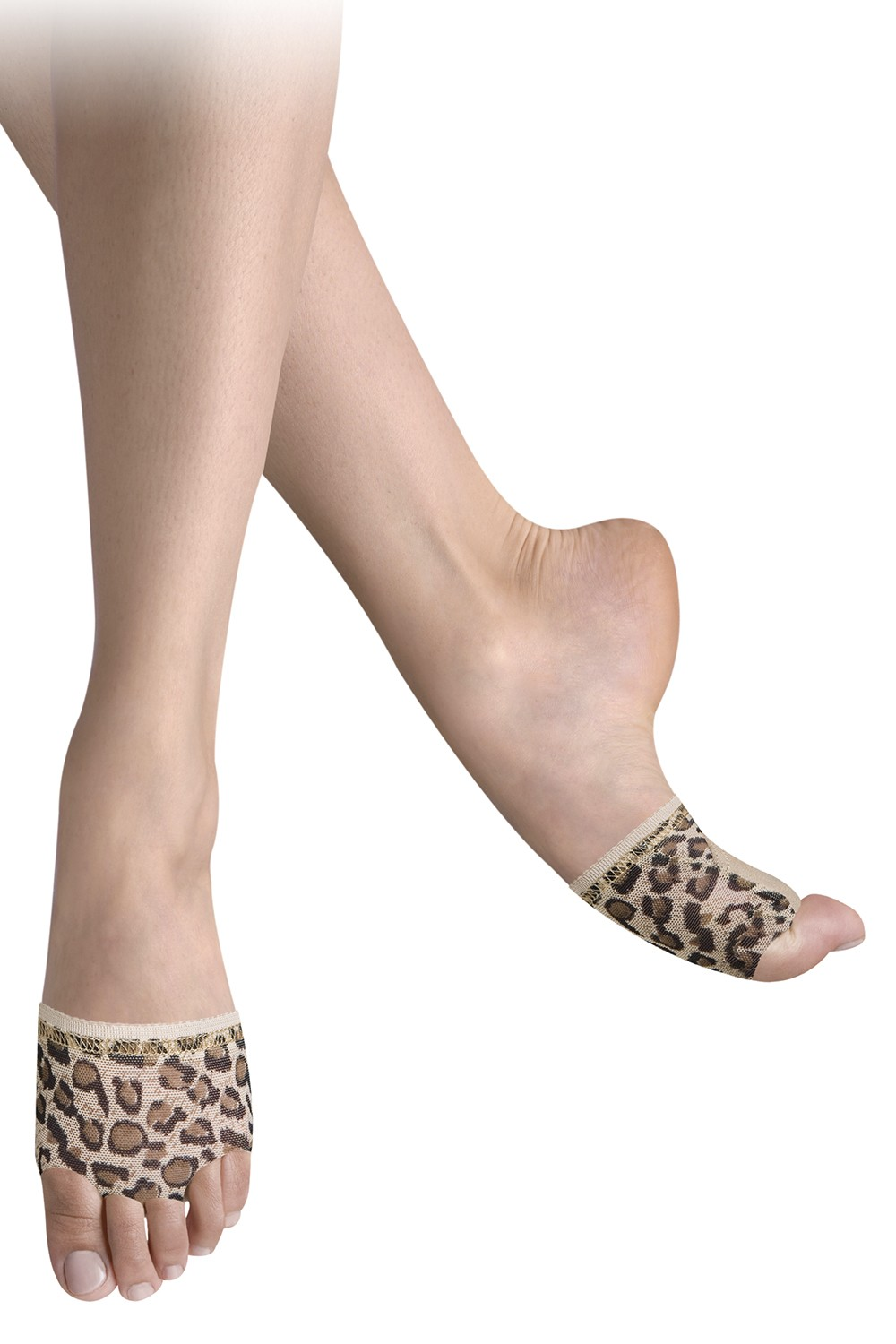 Illusion Expressives Women's Contemporary Dance Shoes