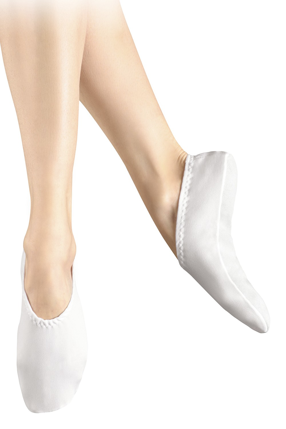 High Vamp Sockette Women's Ballet Shoes