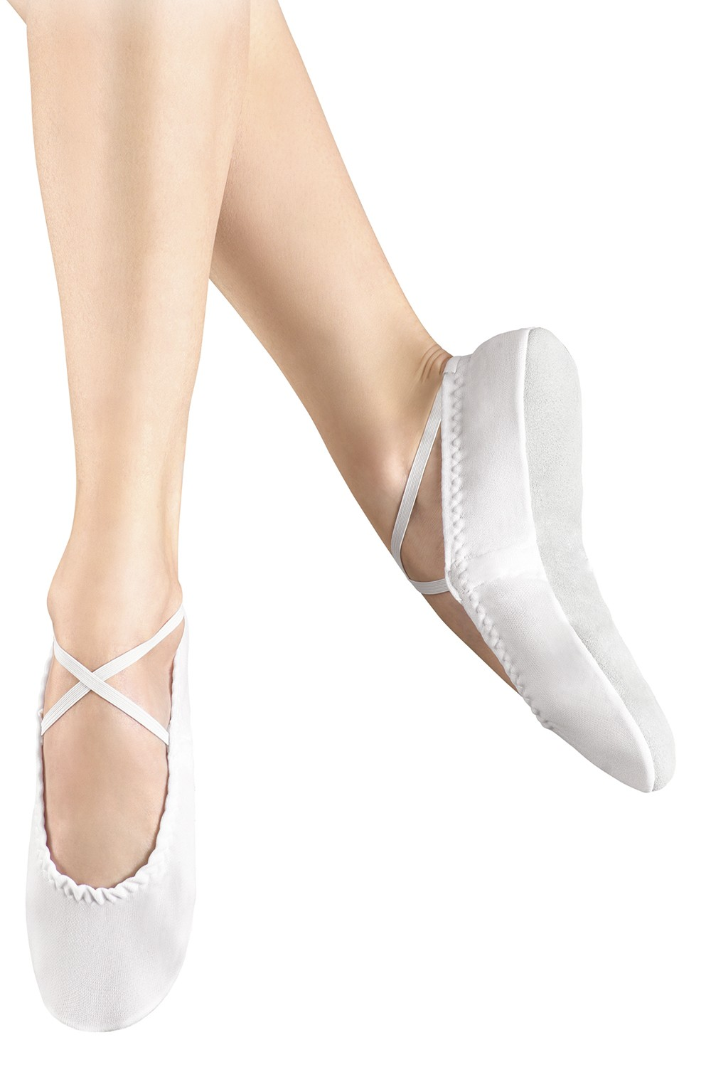 Criss Cross Sockette Women's Ballet Shoes