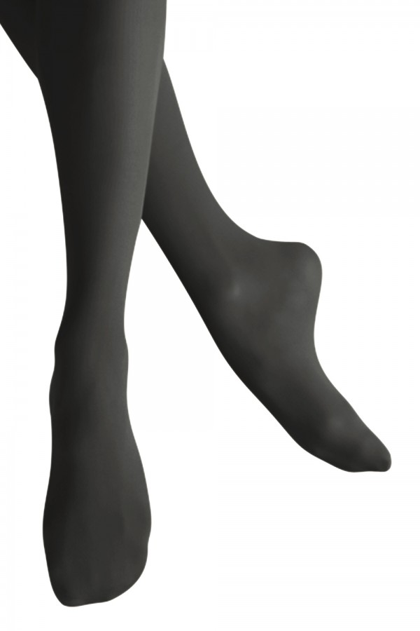 image - Ladies' Supplex Footed Tight Women's Dance Tights