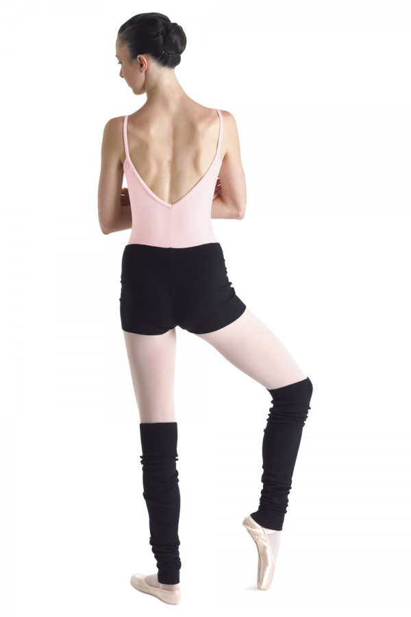 image - Above The Knee Leg Warmers Women's Dance Warmups