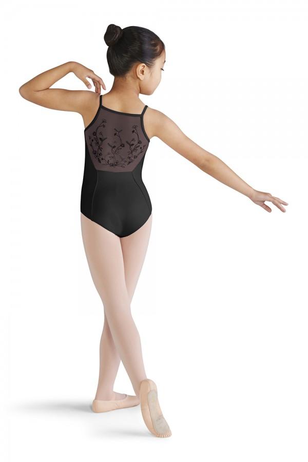9c4297bfb Mirella M1209C Girls Camisole Leotards - BLOCH® US Store