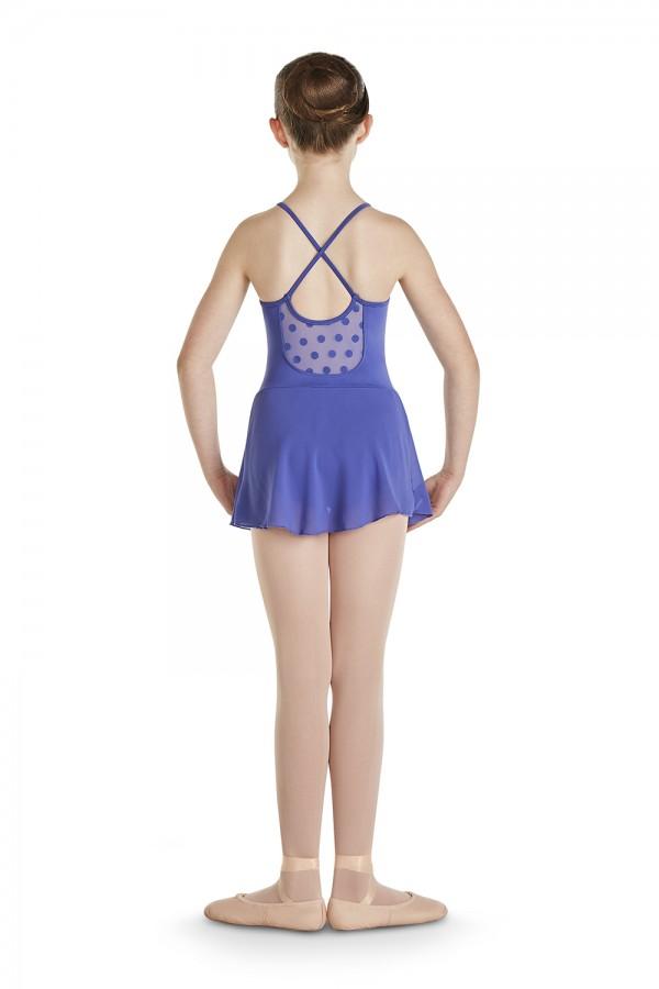 40d9972ef Mirella M1211C Children s Dance Leotards - BLOCH® US Store