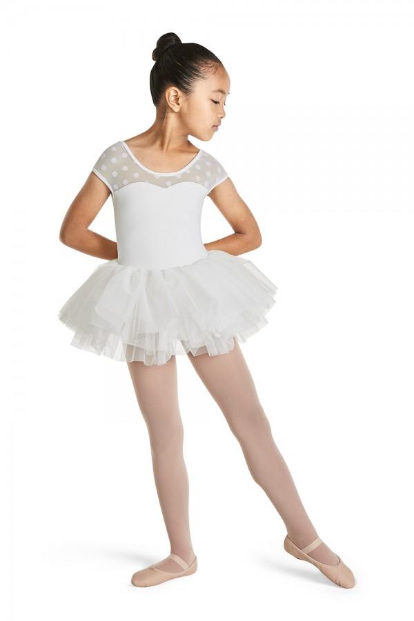 cf0b5c1c7 Mirella M1508C Children's Dance Leotards - BLOCH® US Store