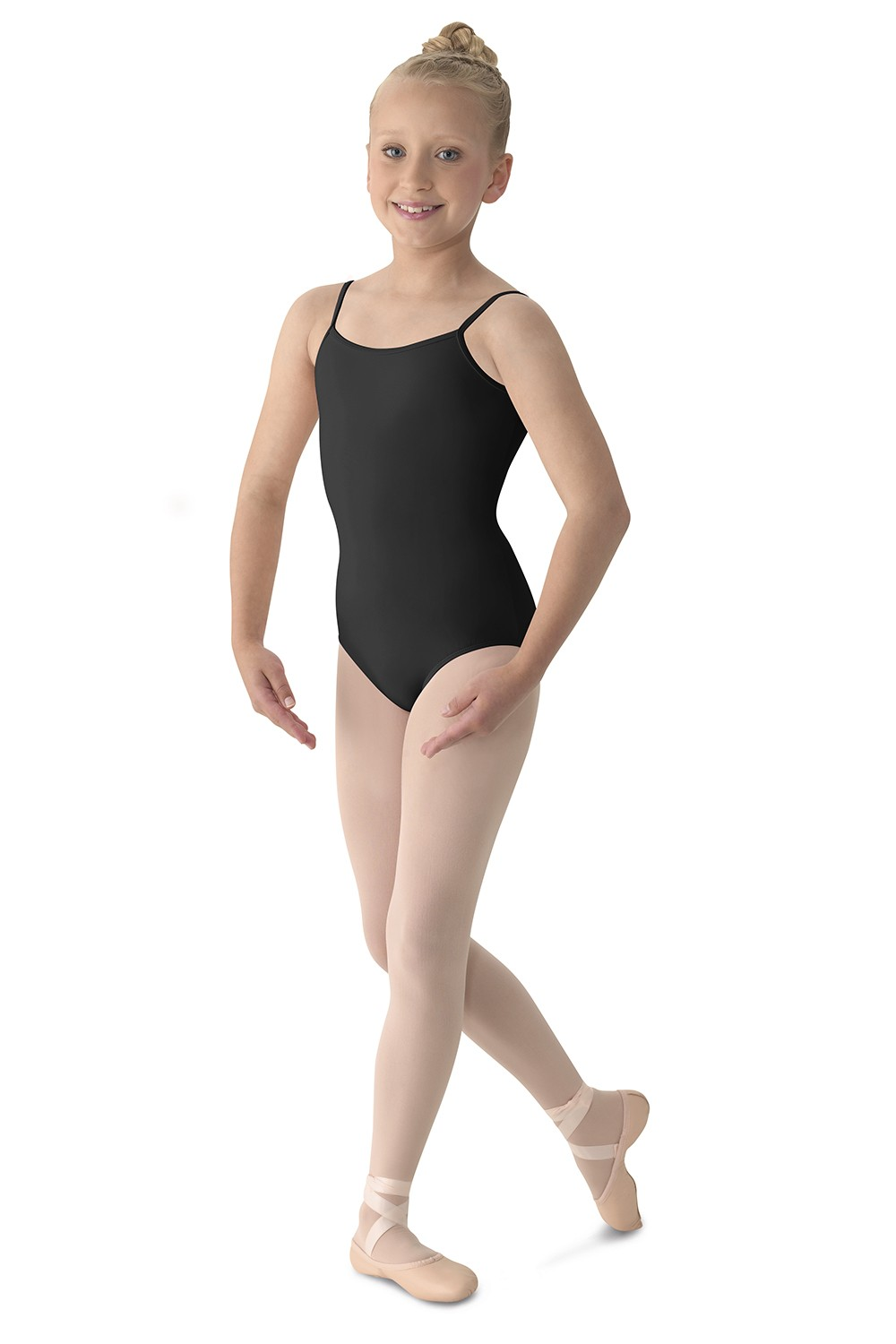 Klassisches Camisole Trikot Children's Dance Leotards