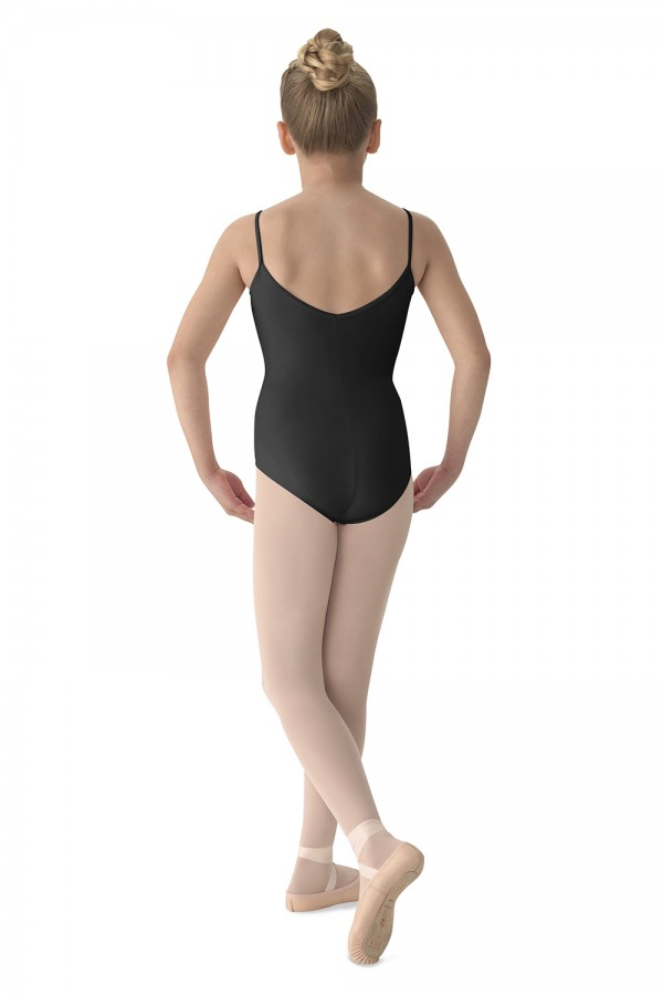 image - Classic Camisole Leotard Children's Dance Leotards
