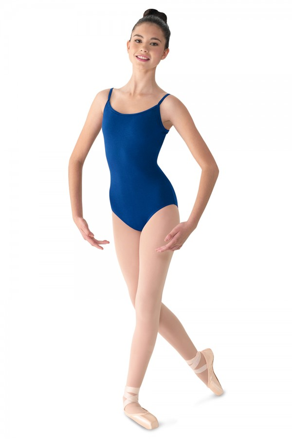 image - CLASSIC CAMISOLE LEOTARD Women's Dance Leotards