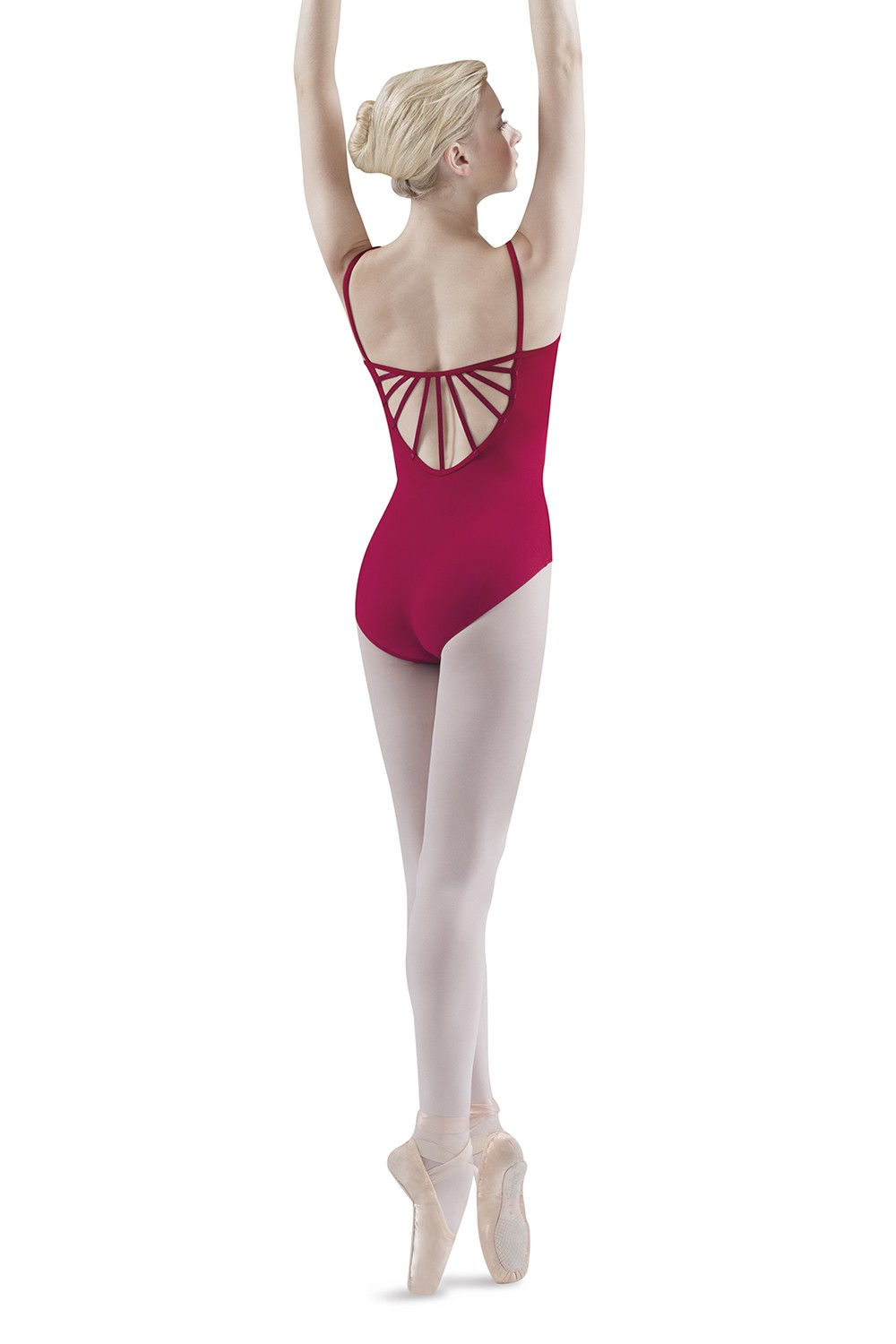 Vee Back Camisole Leotard Women's Dance Leotards