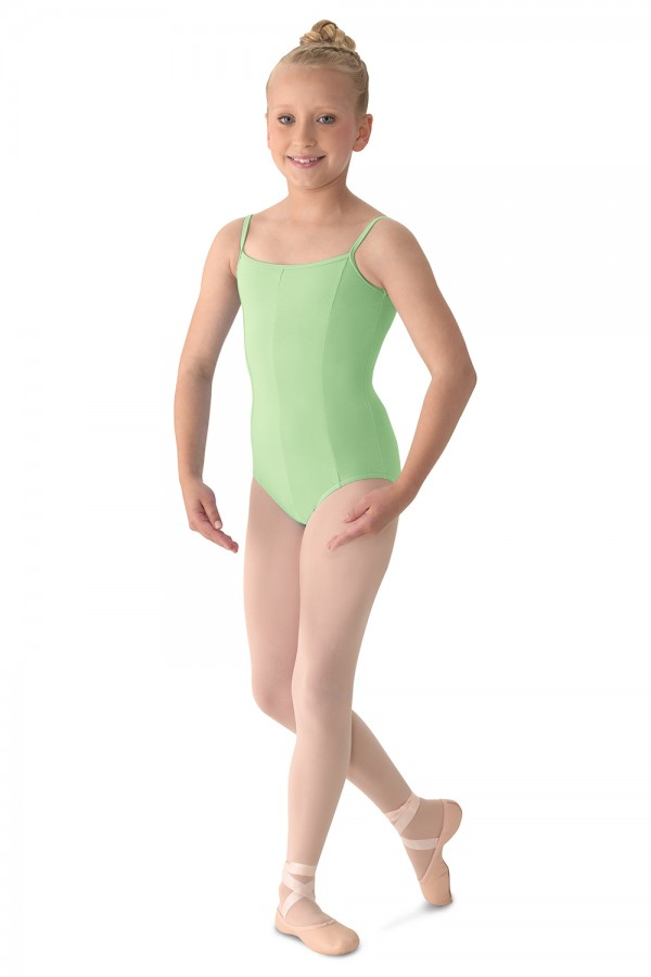 image - Princess Seam Camisole Leotard Children's Dance Leotards