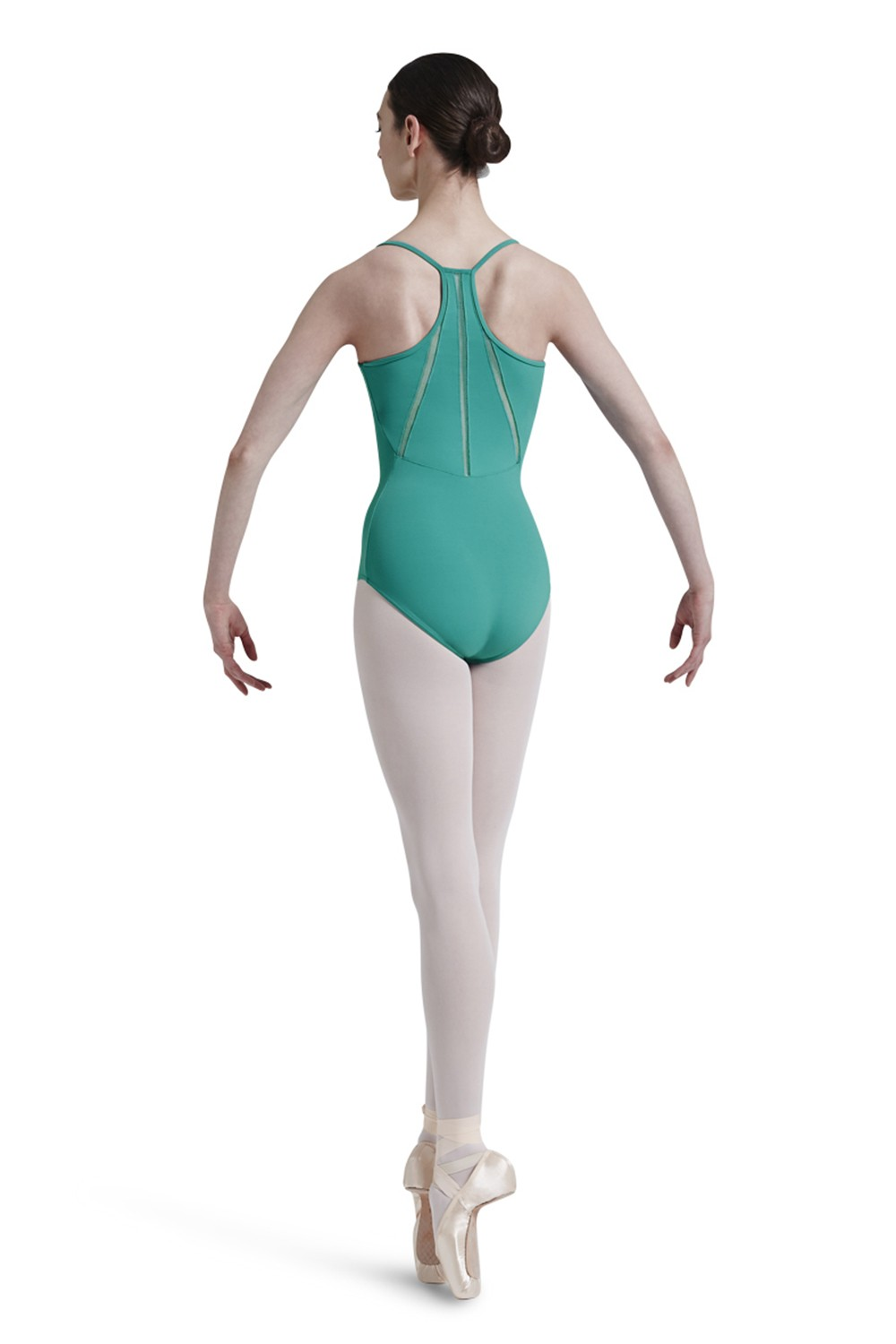 Racer Back Camisole Leotard Women's Dance Leotards
