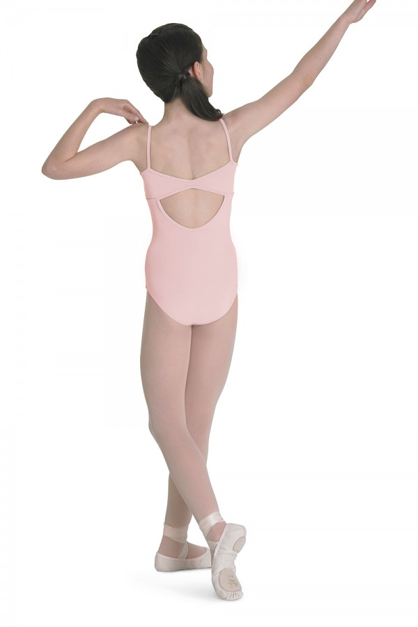 image - Camisole Leotard Children's Dance Leotards