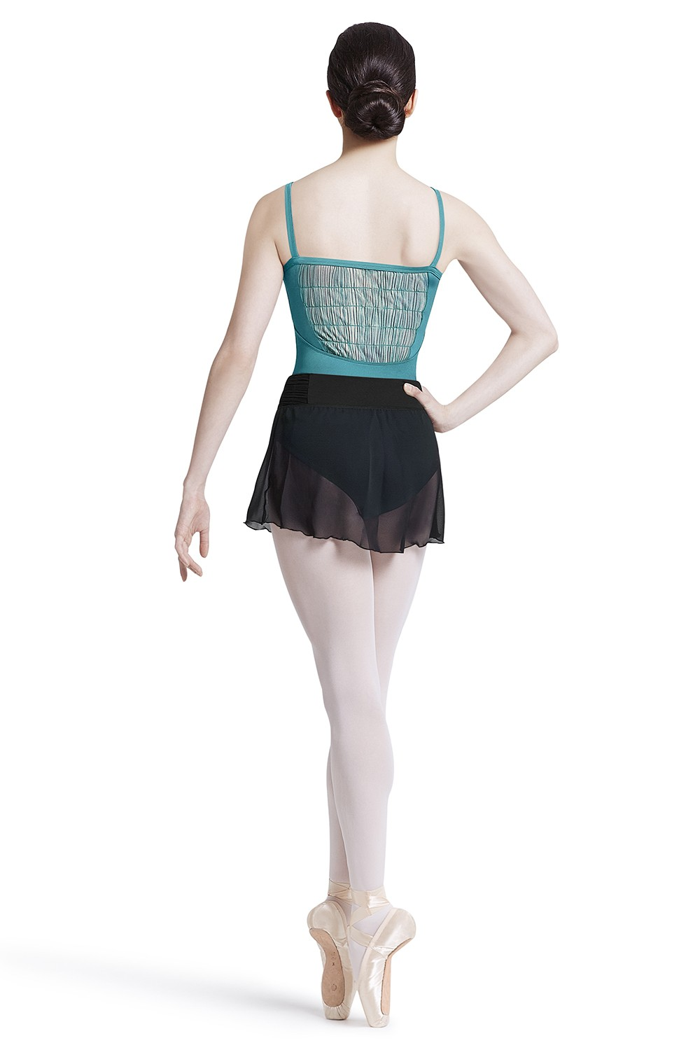 Overlap Camisole Leotard Women's Dance Leotards