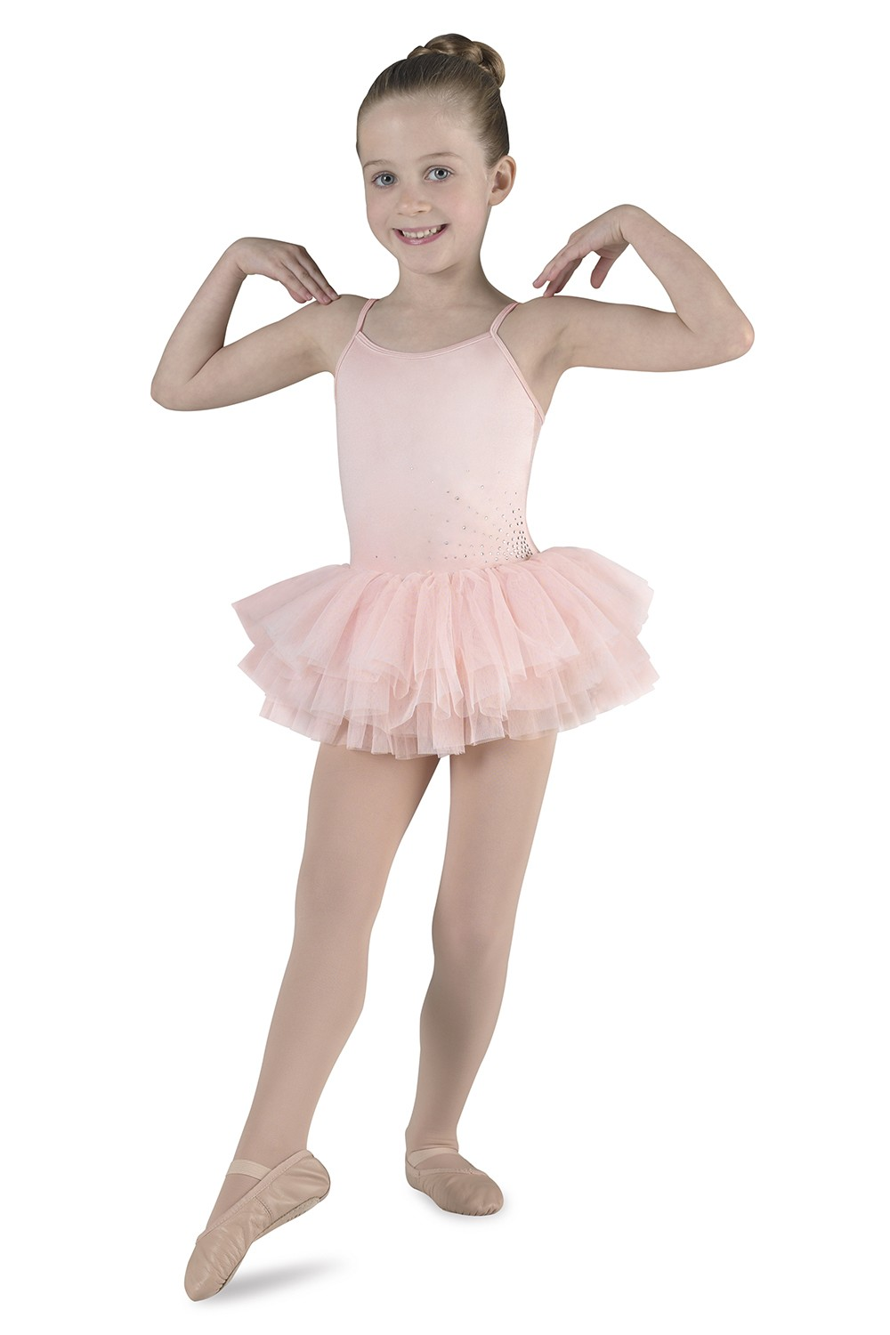 Sparkle Tutu Leotard Children's Dance Leotards