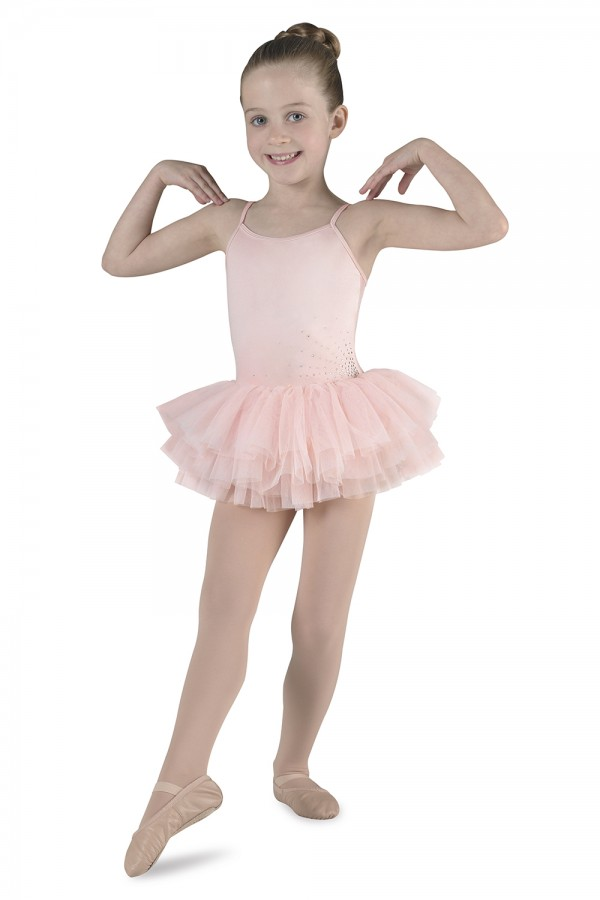image - Sparkle Tutu Leotard Children's Dance Leotards