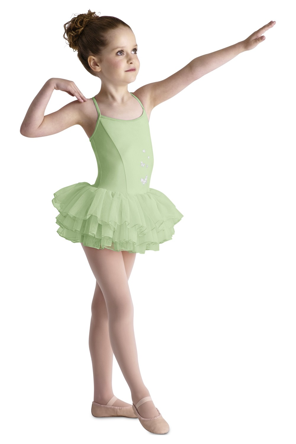 Tutu Dress Leotard Children's Dance Leotards