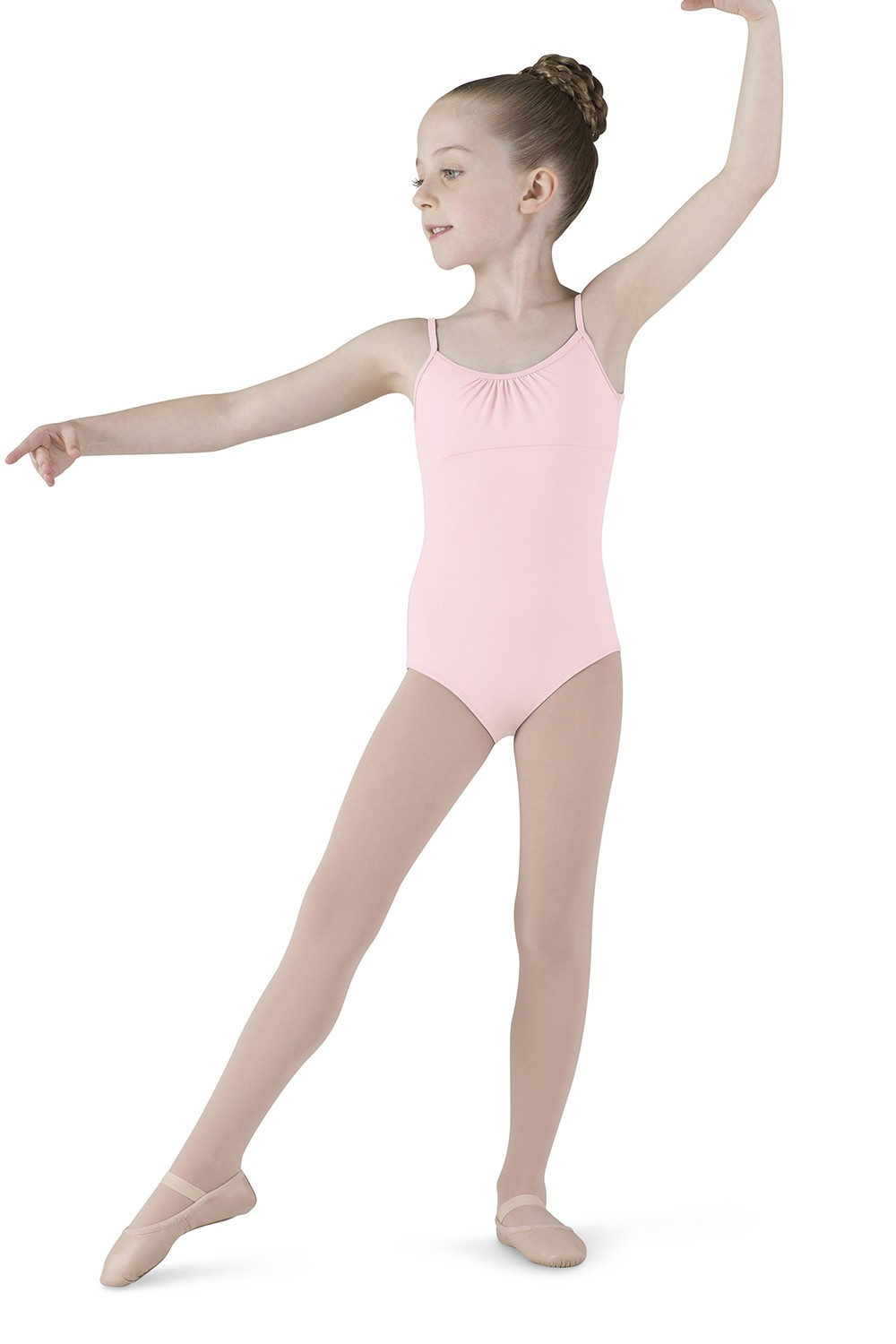 Diamante Camisole Leotard Children's Dance Leotards