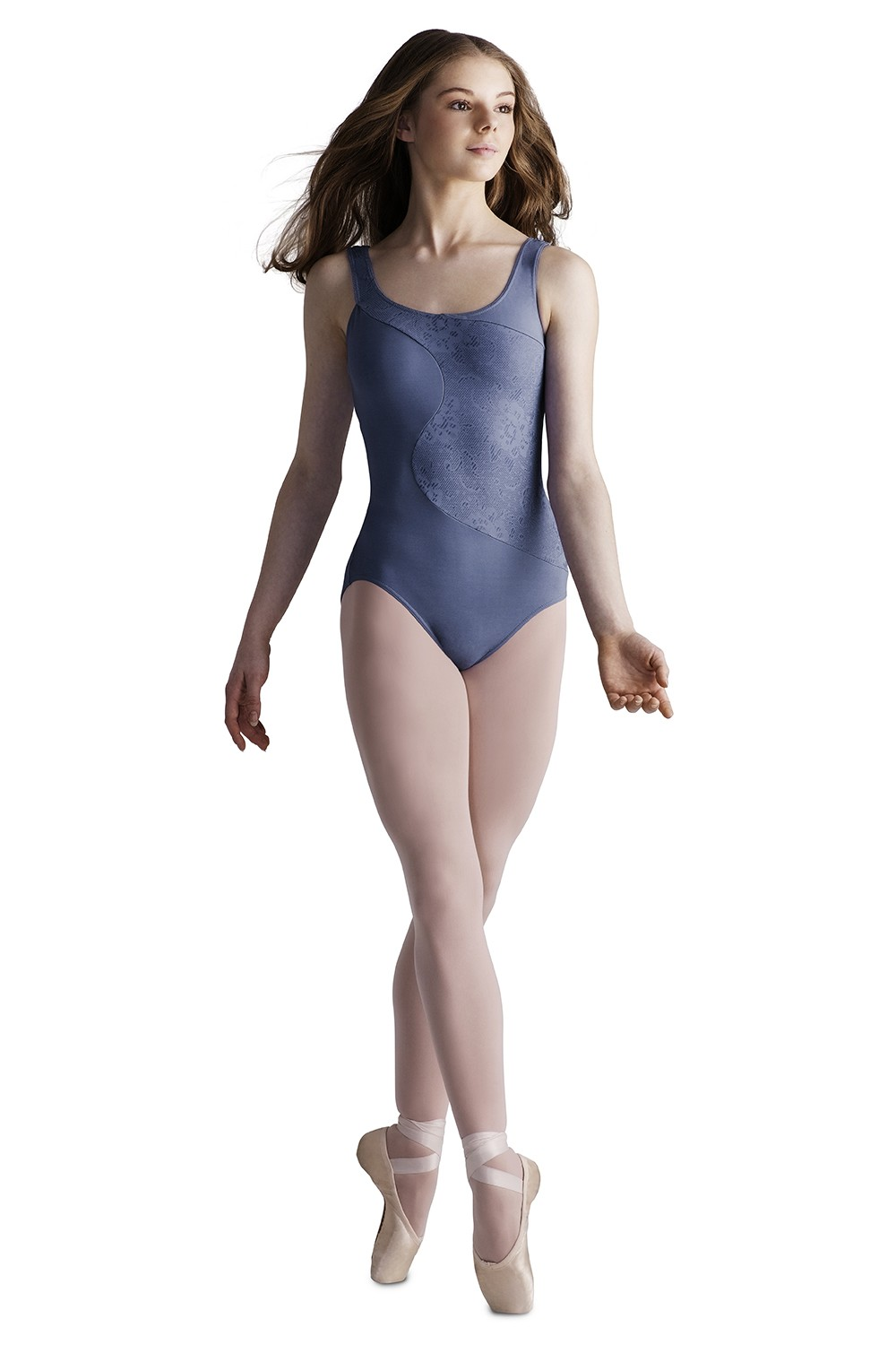 Tank Leo Women's Dance Leotards