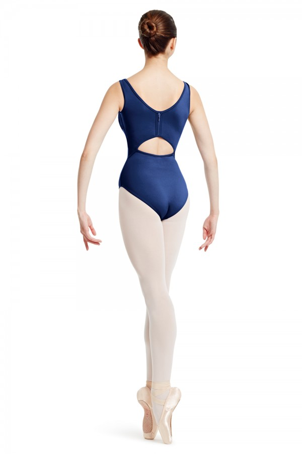 image - MIRELLA Tank Leotard  Women's Dance Leotards