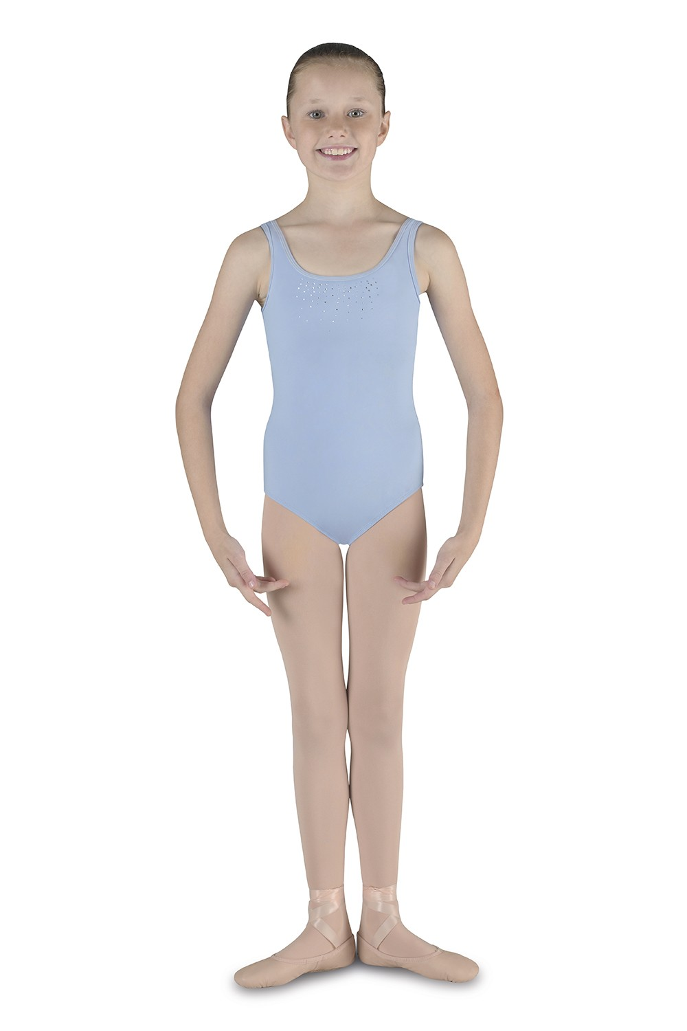 Sparkle Tank Leotard Children's Dance Leotards