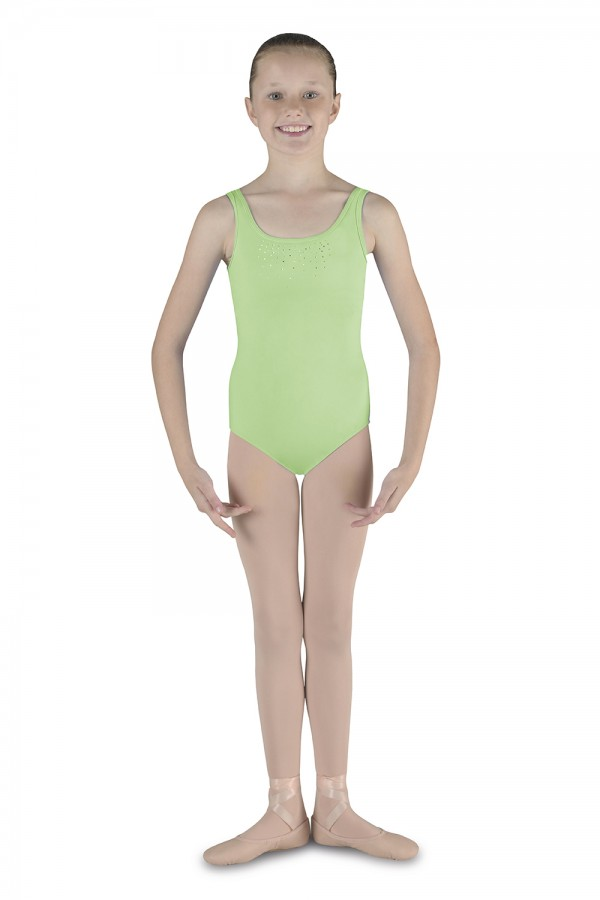 image - Sparkle Tank Leotard Children's Dance Leotards