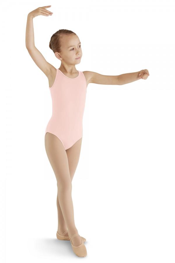 3e621f735 Mirella M352C Children s Dance Leotards - BLOCH® US Store