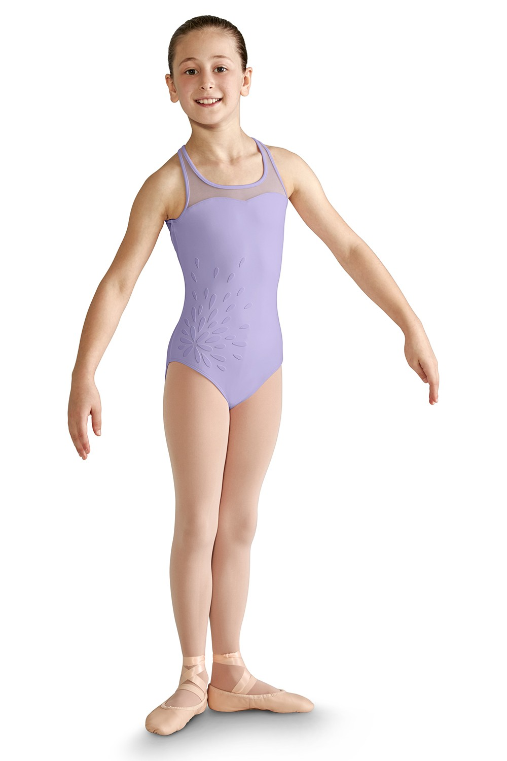 X-back Tank Leotard Children's Dance Leotards