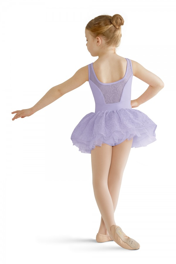 image - Butterfly Tank Leotard Children's Dance Leotards