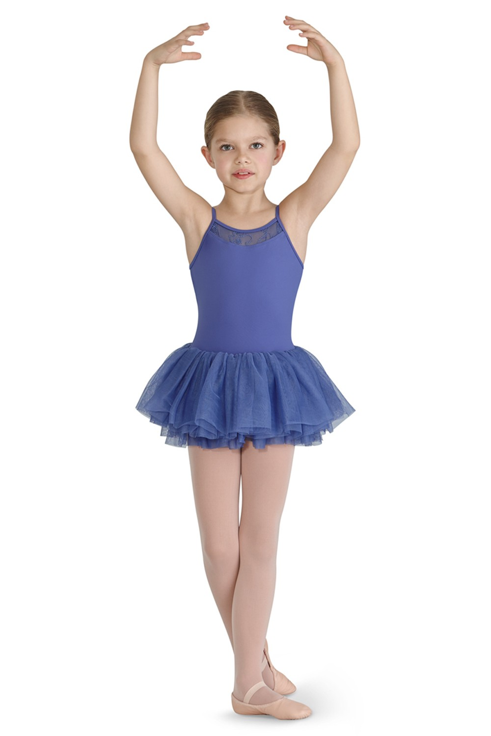 Camisole Tutu Dress Children's Dance Leotards