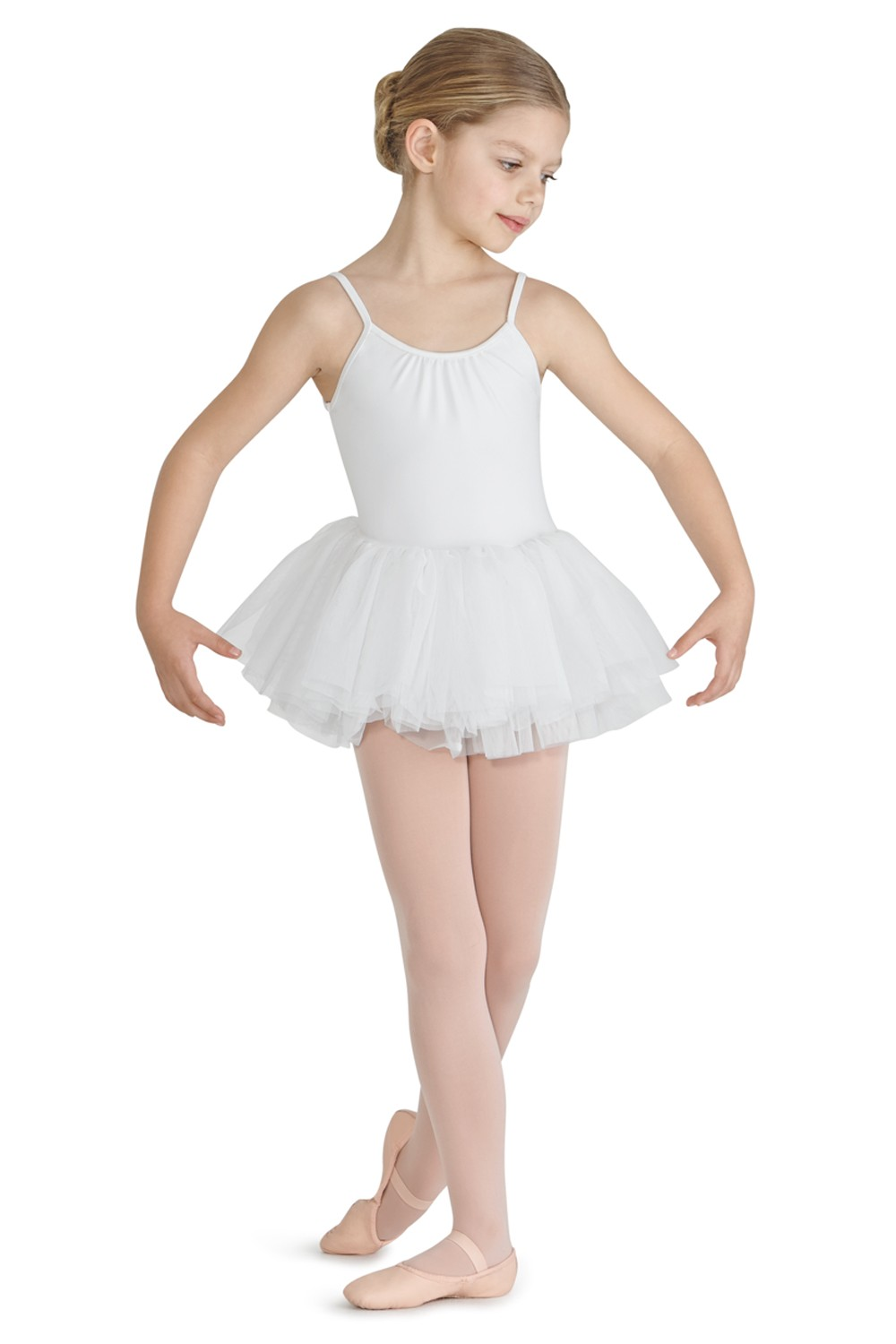 Tutu Camisole Leotard Children's Dance Leotards