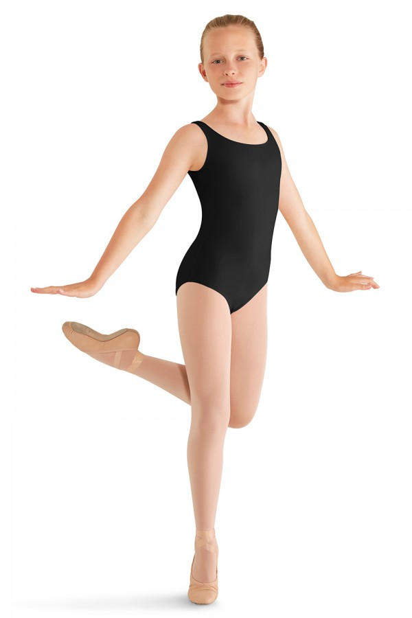 image - Tank Leotard Children's Dance Leotards