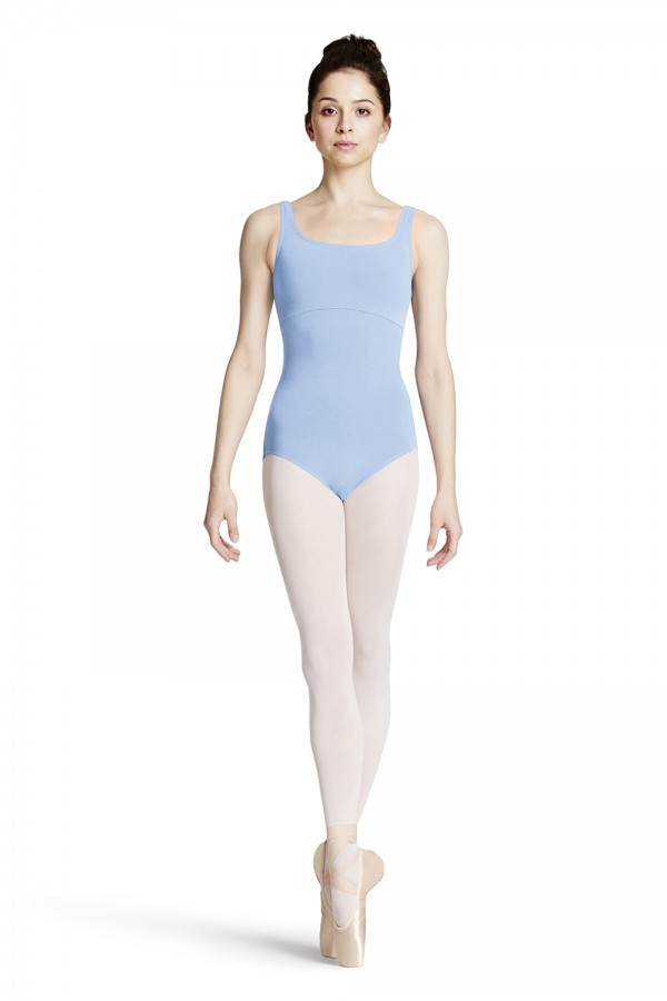 image - TANK LEOTARD Women's Dance Leotards