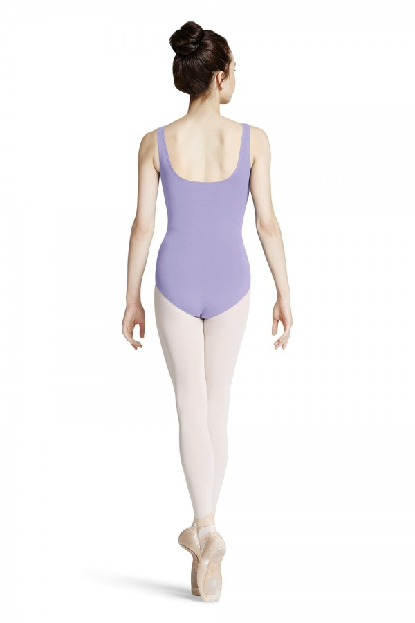 image - Ladies Tank Leotard Women's Dance Leotards