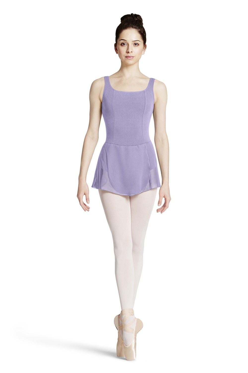 Skirted Tank Leotard Women's Dance Leotards