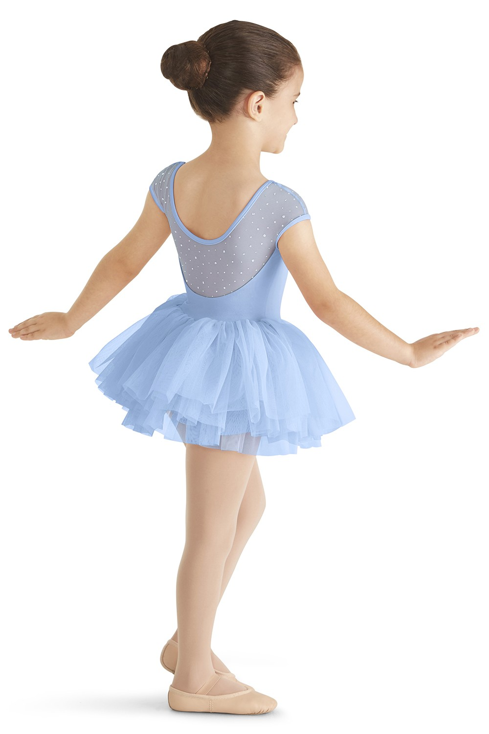 Mirella Leo Children's Dance Leotards