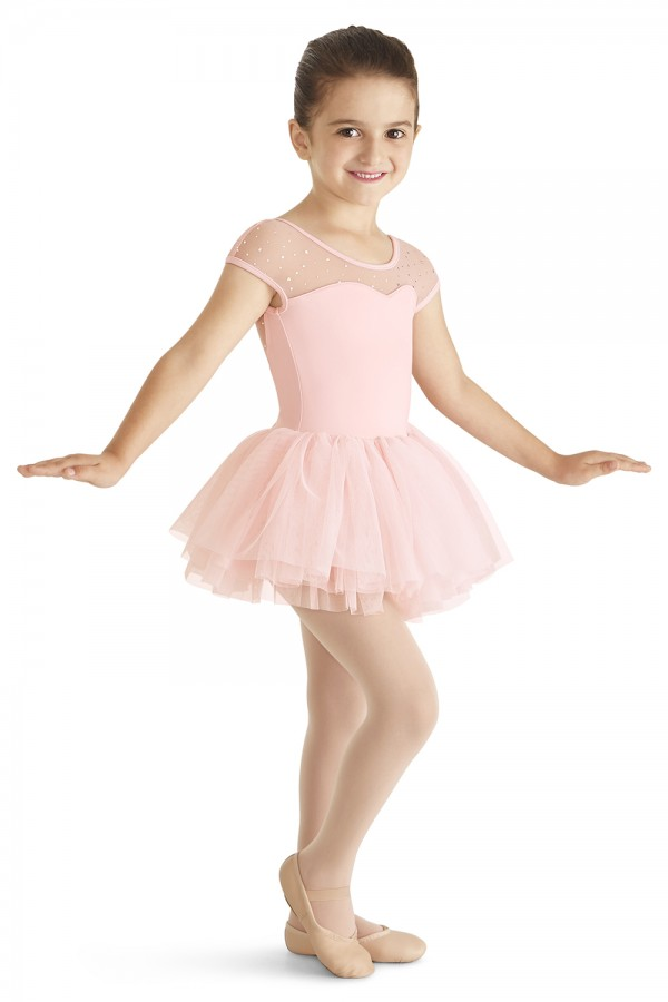 image -  Mirella Leo Children's Dance Leotards