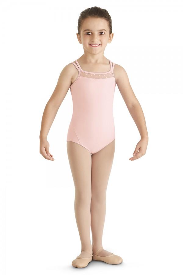 669eca167 Mirella M427C Children s Dance Leotards - BLOCH® US Store