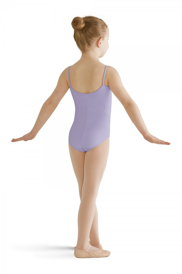 image - Butterfly Cami Leo Children's Dance Leotards