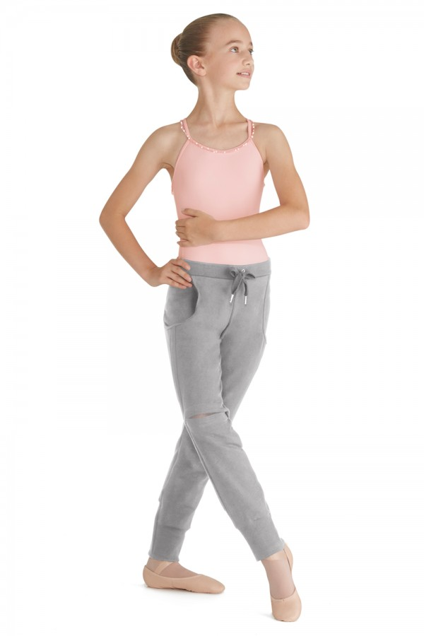 image - Deep Pocket Pant Children's Dance Warmups