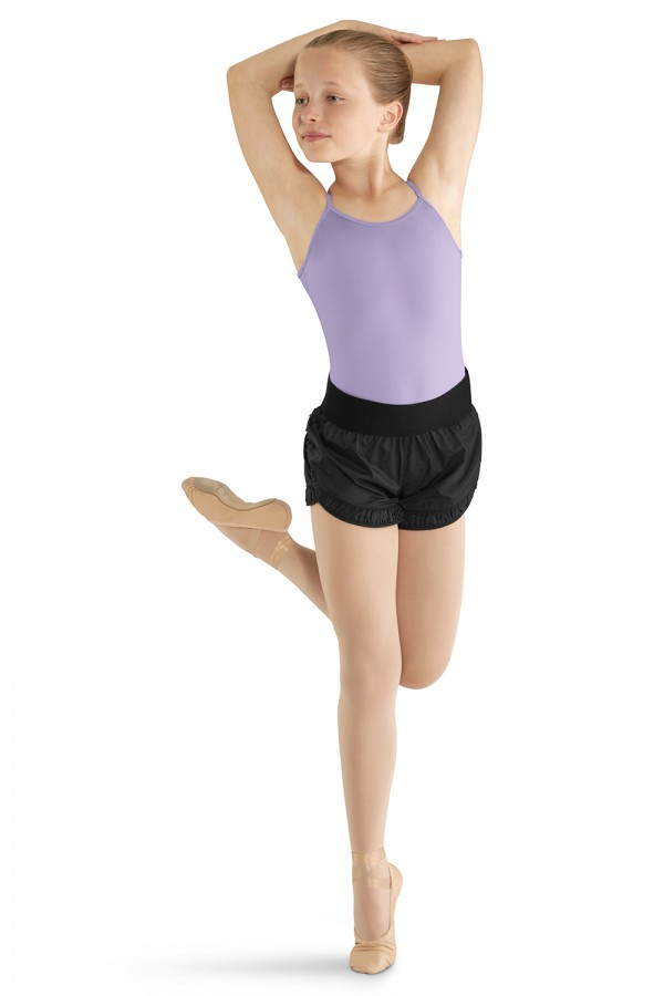 image - Rip Stop Short Children's Dance Shorts