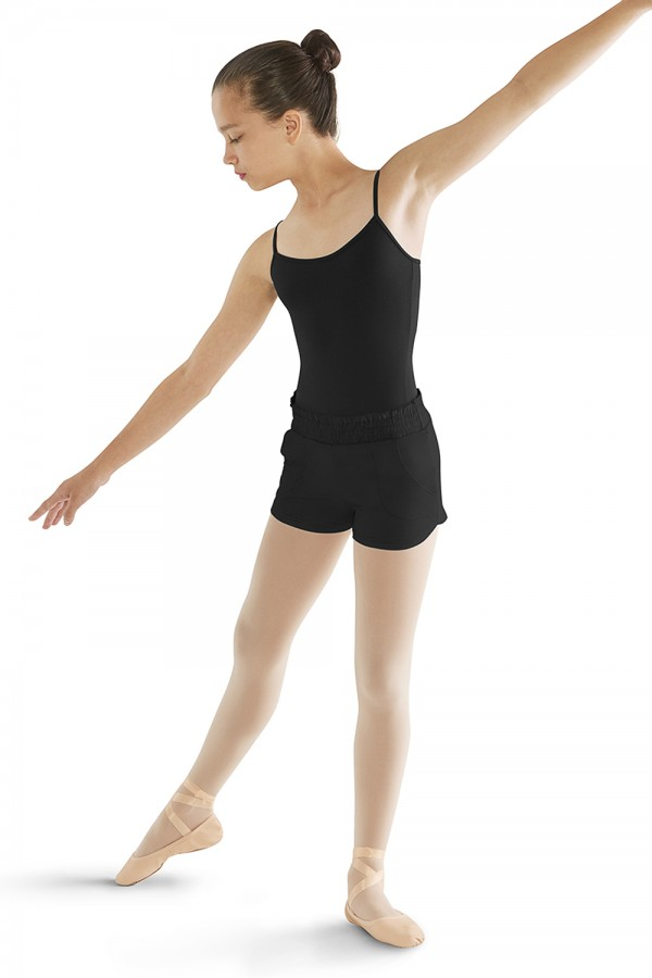 image - Short With Pockets Children's Dance Pants