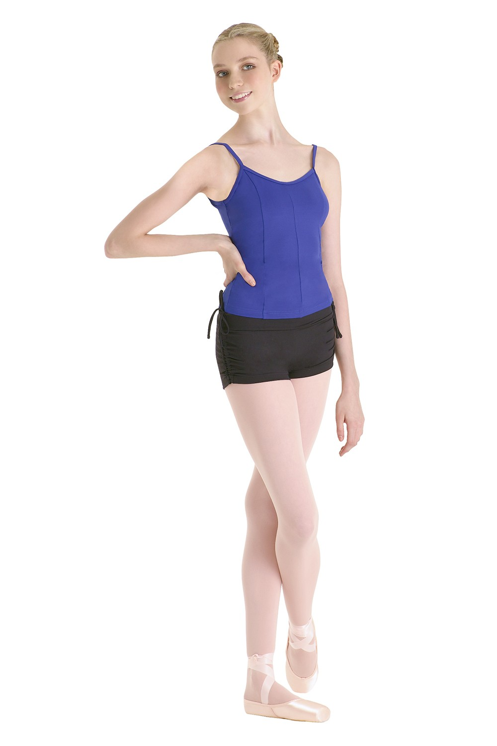 Seamed Cami Top Women's Dance Tops