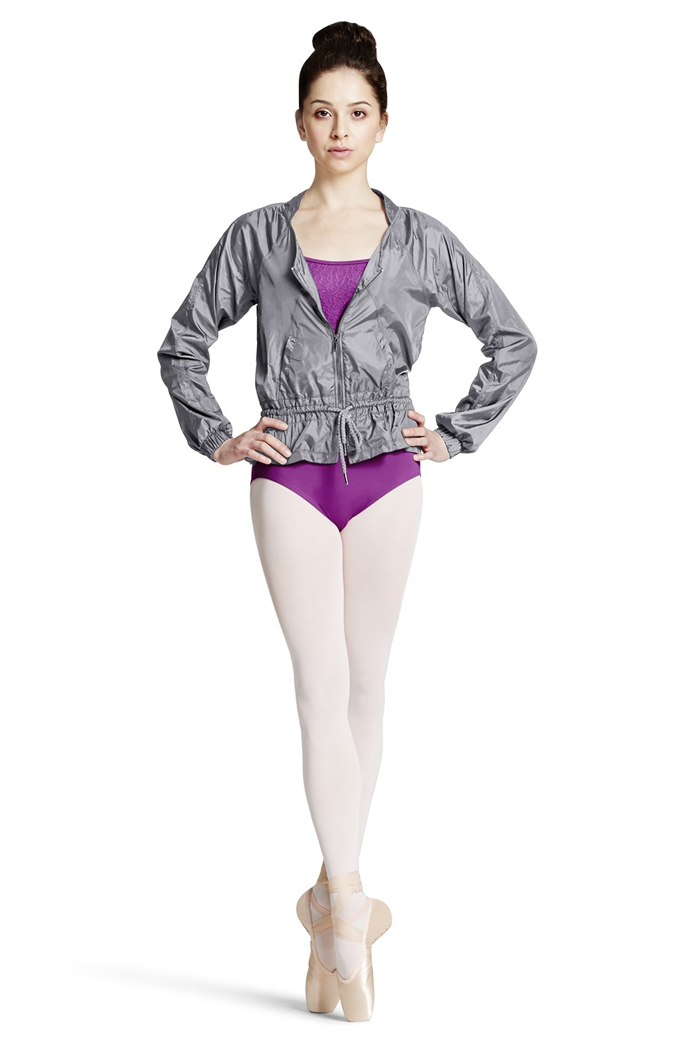 Ripstop Jacket Women's Dance Warmups