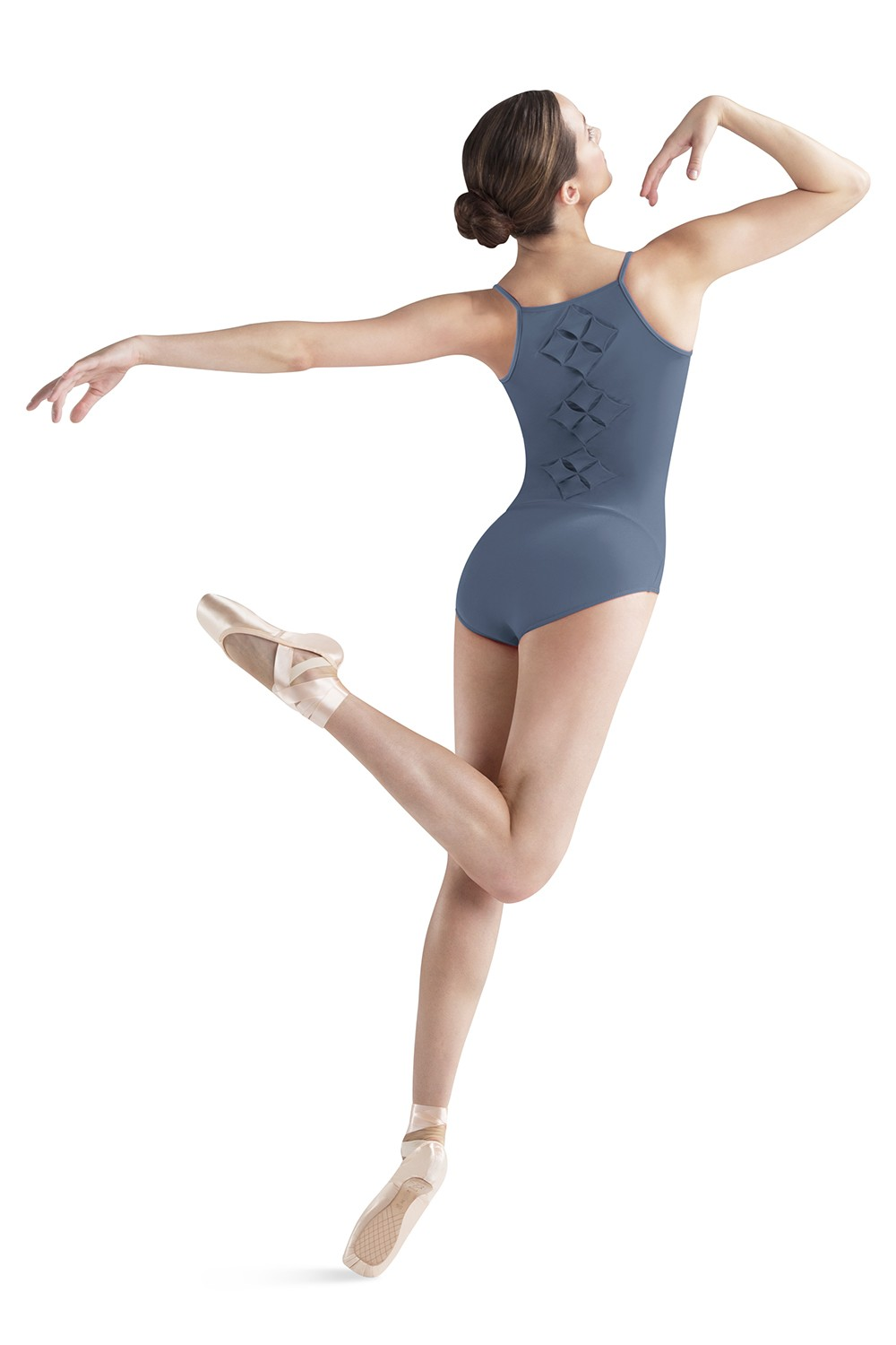 Diamond Trio Camisole Women's Dance Leotards