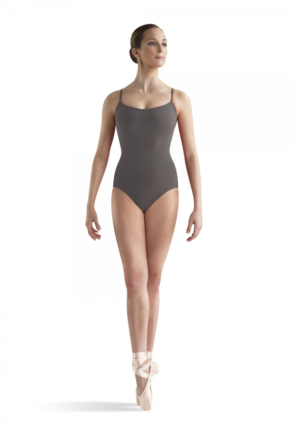image - Diamond Trio Camisole Women's Dance Leotards