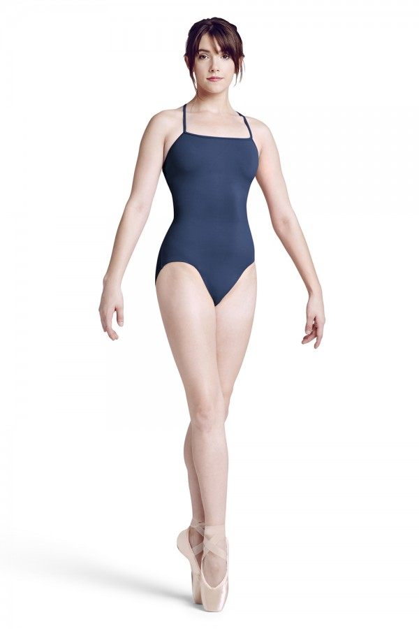 image - Sunray back leotard Women's Dance Leotards